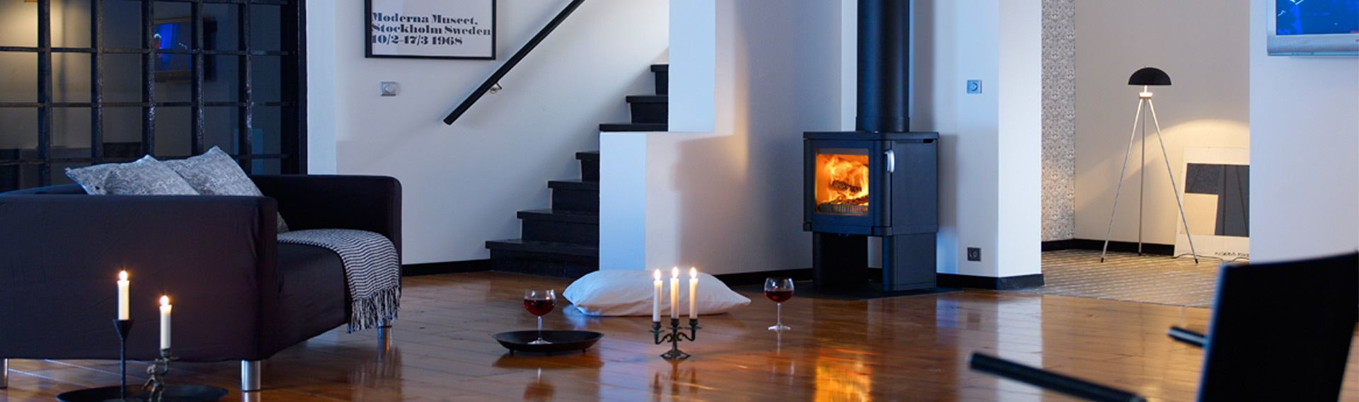 fireplace home slider hagley stoves