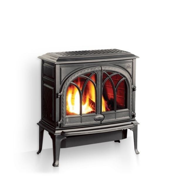 Jotul GF 400 Gas Stove | Hagley Stoves & Fireplaces