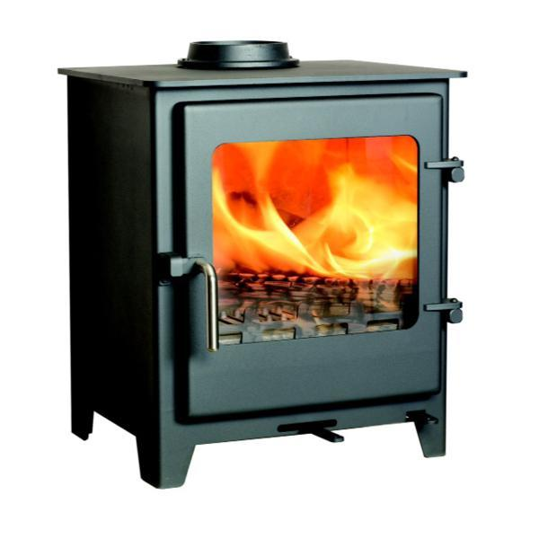 Town & country saltburn stove