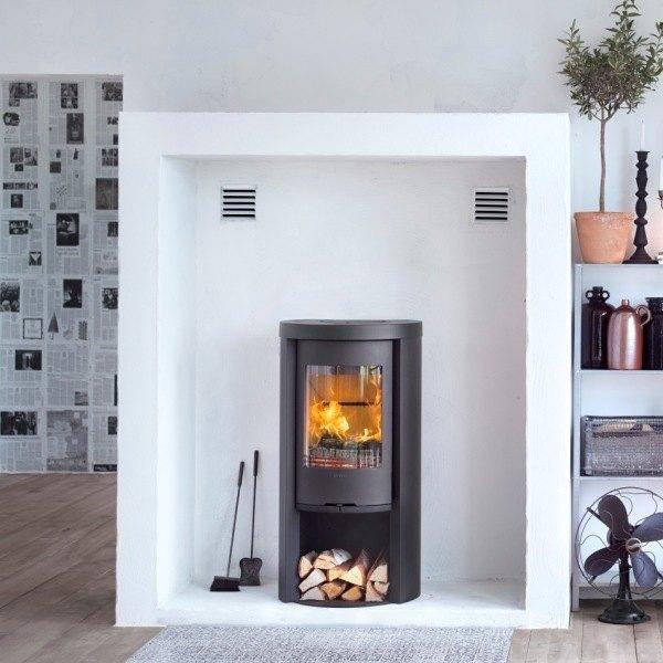Contura 520 Style stove