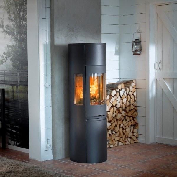 Contura 596 style stove