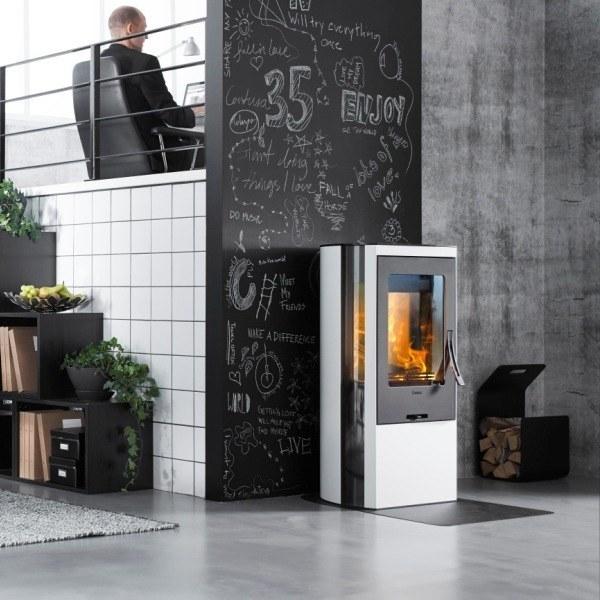 Contura 30 series stoves
