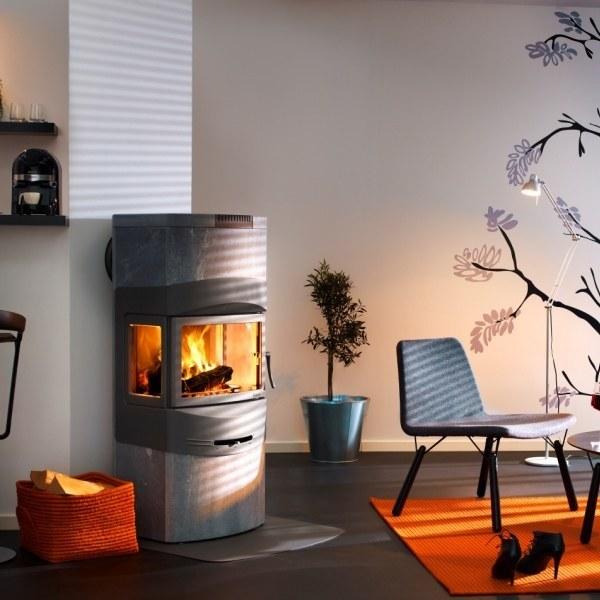 Contura 480 stove