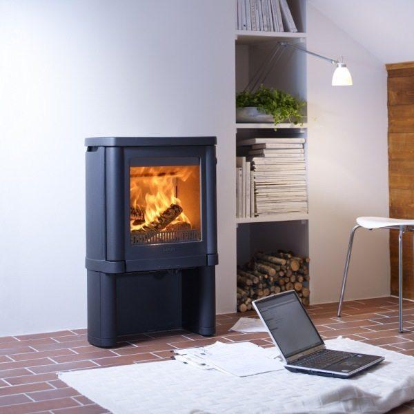 Contura 54 stove