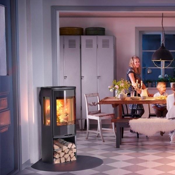 Contura 556 Style stove