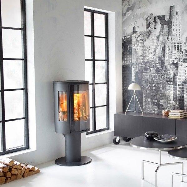 Contura 586 Style stove