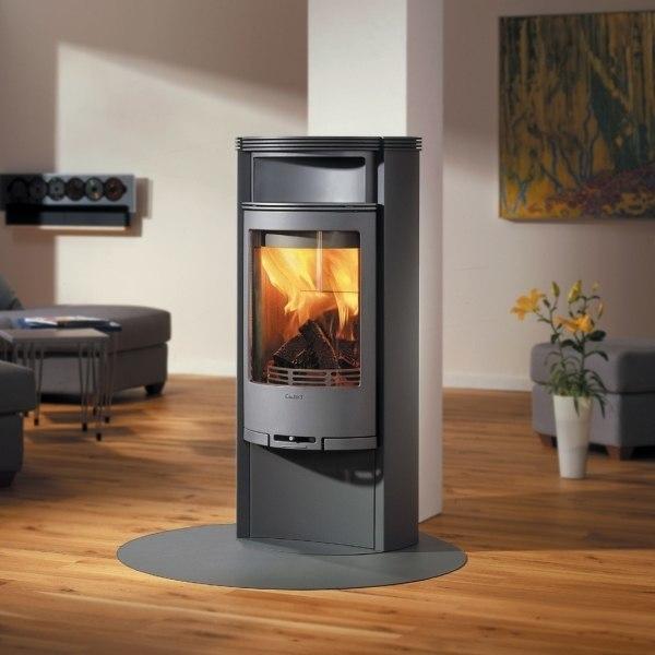 Contura 600 series stoves