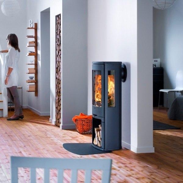 Contura 750 stove
