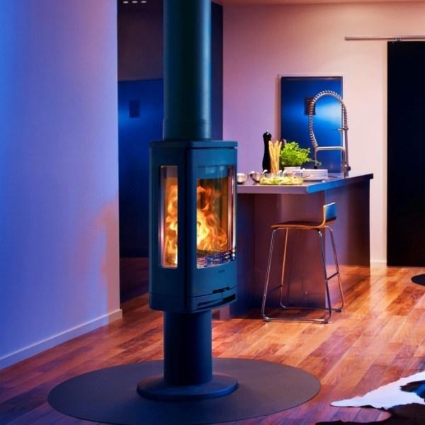 Contura 780 stove