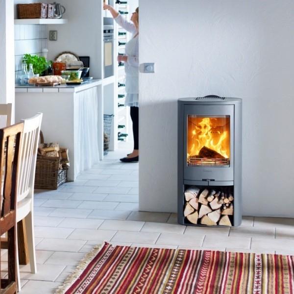 Contura 810 stove