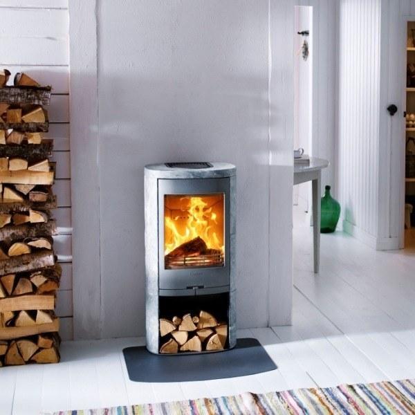 Contura 820T stove