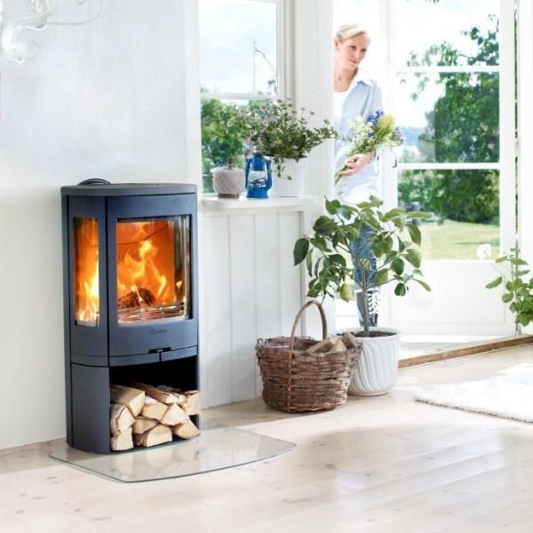 Contura 850 stove