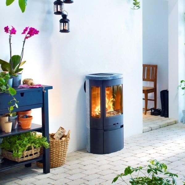 Contura 860T stove