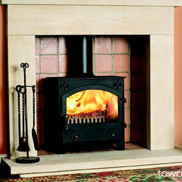 Town & country bransdale stove