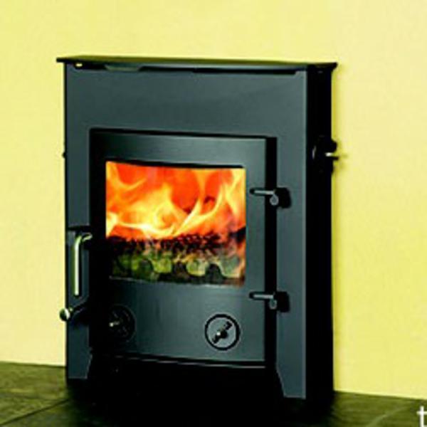 Town & country runswick stove