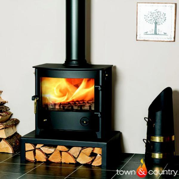 Town & country thorntondale stove