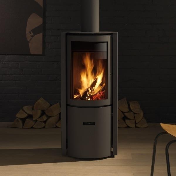Stuv 30 compact stove