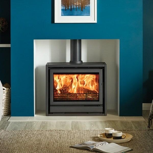 Stovax Riva F76 Freestanding stove