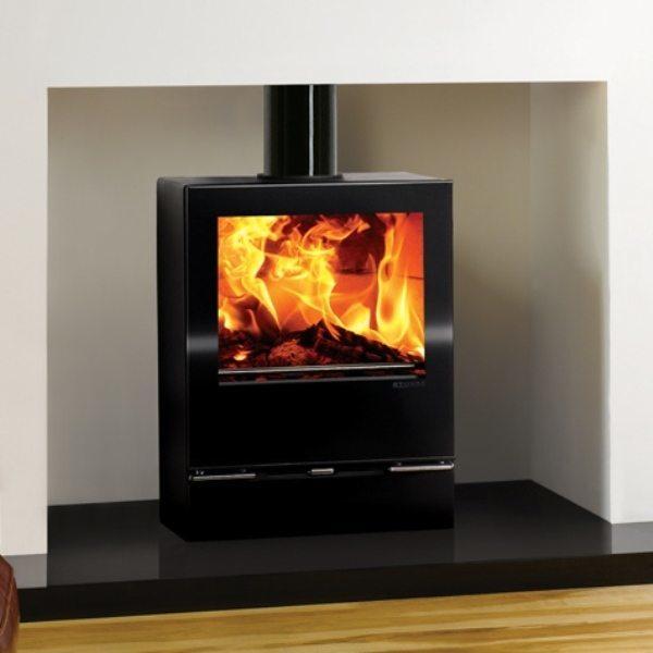 stovax riva vision medium stove
