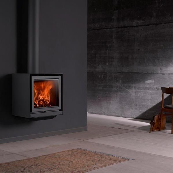 Stuv 16-up stove