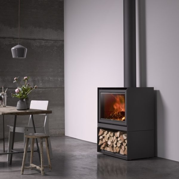 Stuv 16-H stove