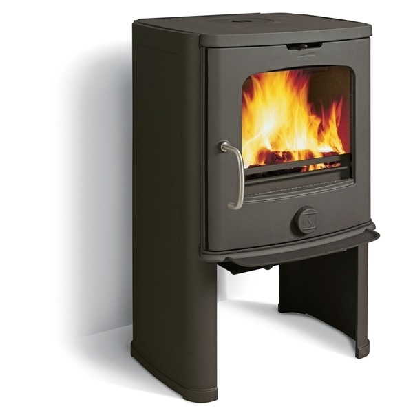 scan andersen 4 5 stove hagley stoves fireplaces