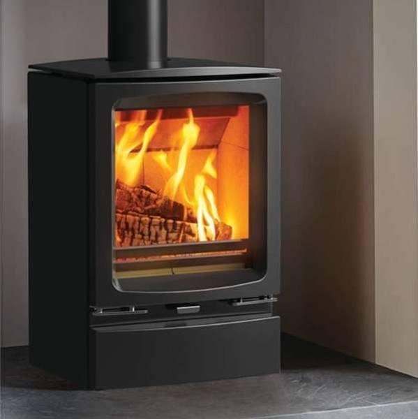 stovax vogue midi wood stove