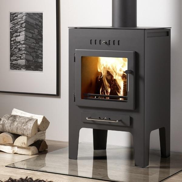 Westfire Uniq 5A Stove