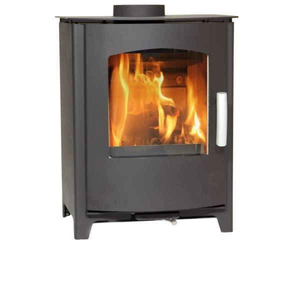 Mendip Churchill 8 Stove