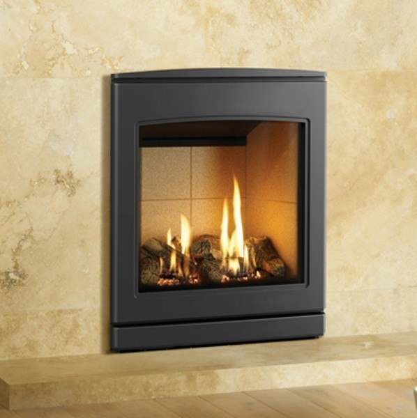 Yeoman CL530 inset gas fire