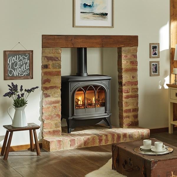 Gazco Huntingdon 40 gas stove
