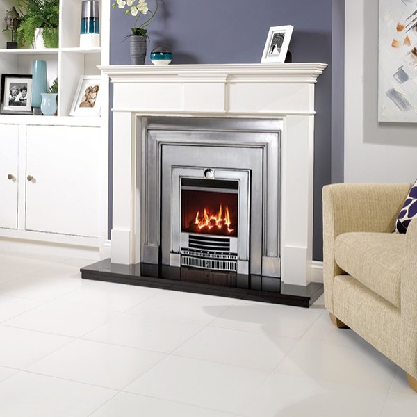 Gazco Inset Gas Fire Hagley Stoves Amp Fireplaces
