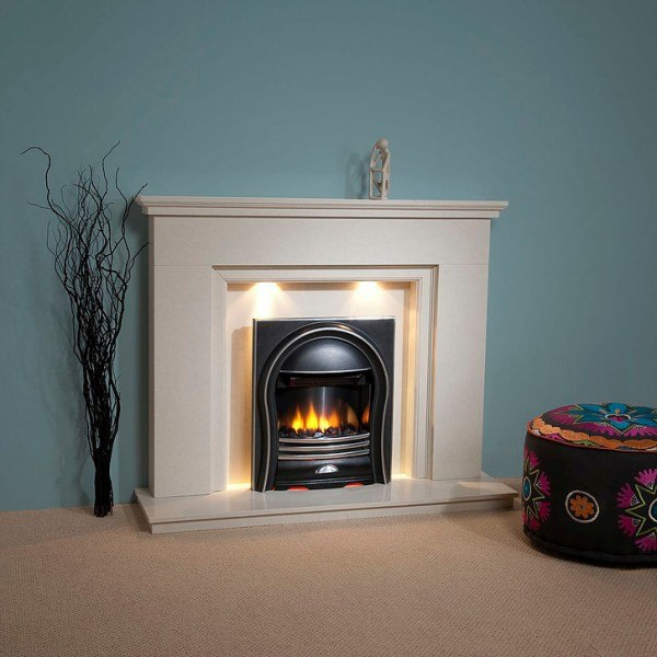 Sherbourne Fire Surround By Worcester Marble