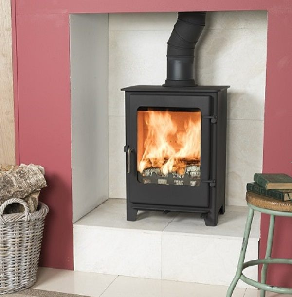 town and country cropton stove