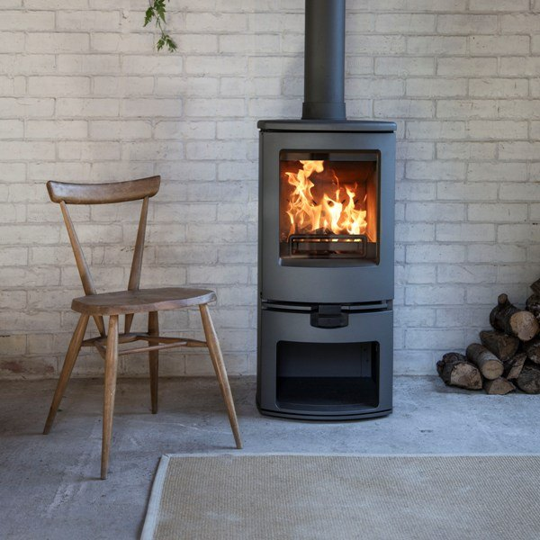 Contemporary Wood Burning Archives | Hagley Stoves & Fireplaces