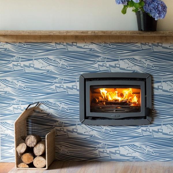 charnwood Bay 5 wood burning stove