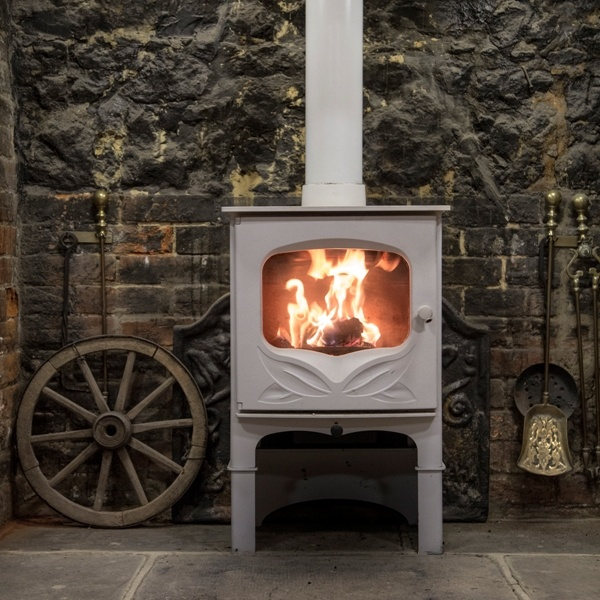 Charnwood Country Living Bembridge stove