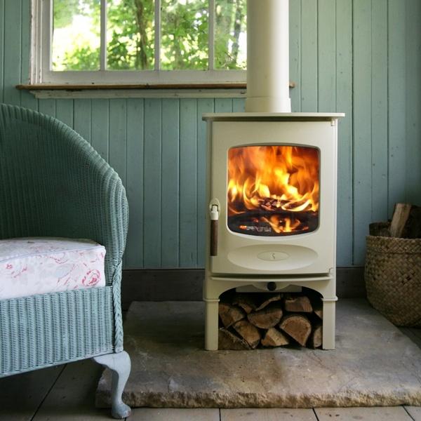 charnwood C Four wood burning stove