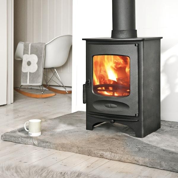 charnwood C-six stove