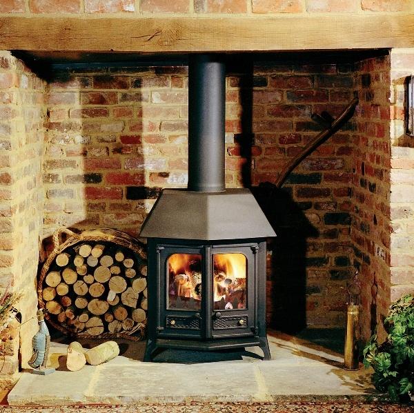 charnwood country 12 stove