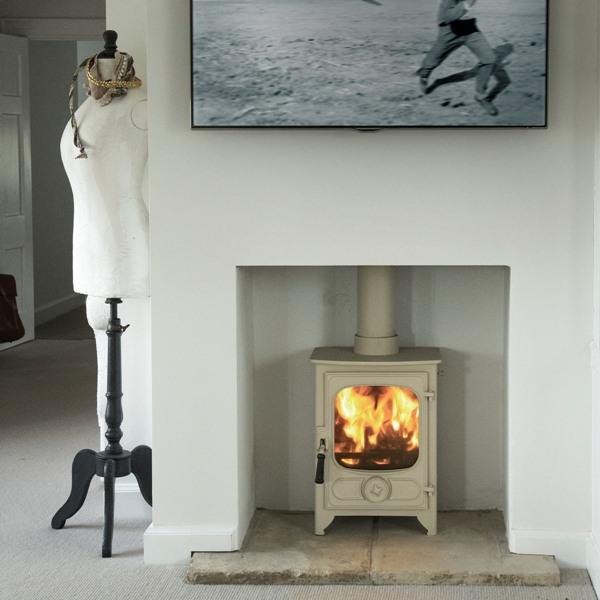 charnwood country 4 stove