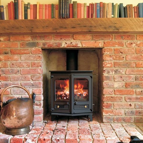 charnwood country 6 stove