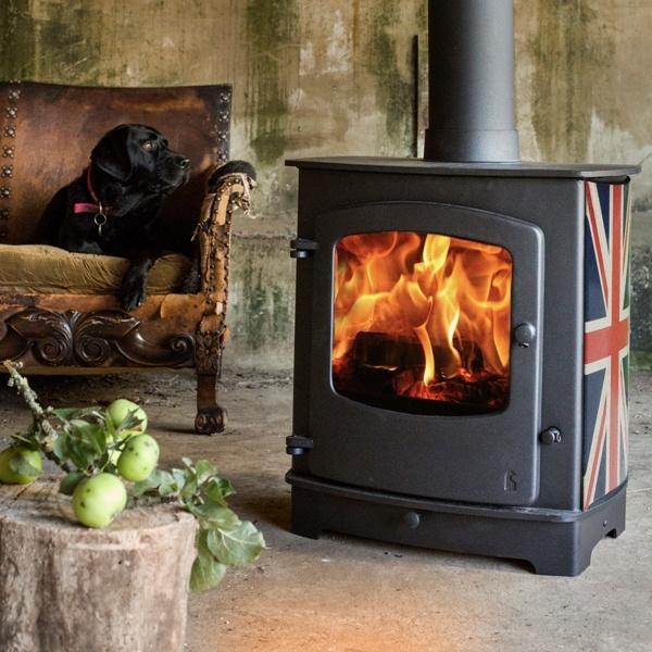 charnwood cove 2 stove