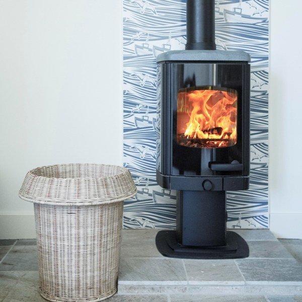 Charnood Tor pico wood burning stove