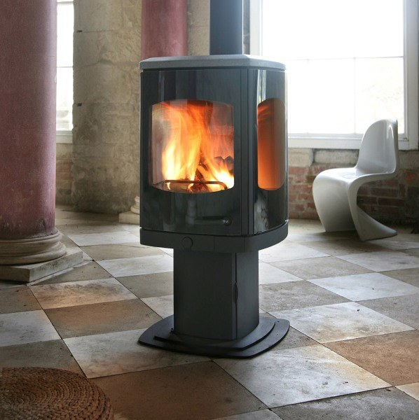 Charnwood Tor stove