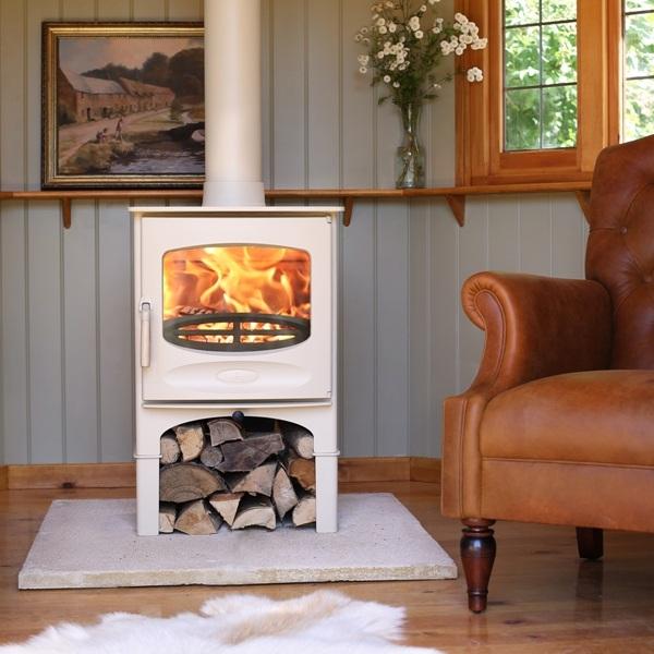 Charnwood C five stove