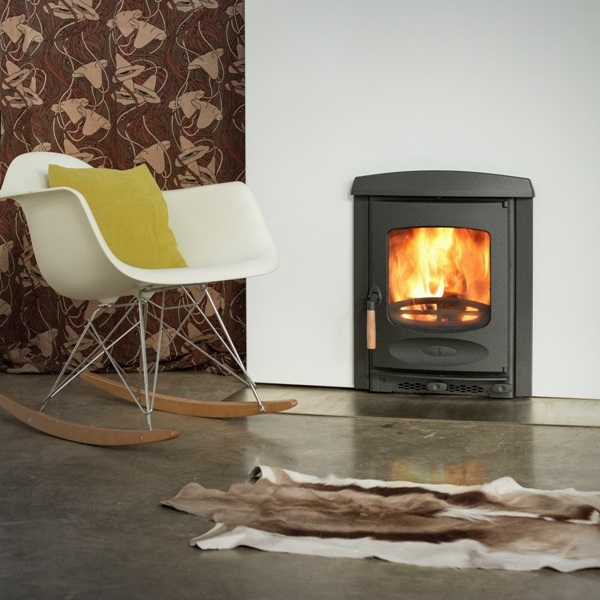 Charnwood c four insert stove